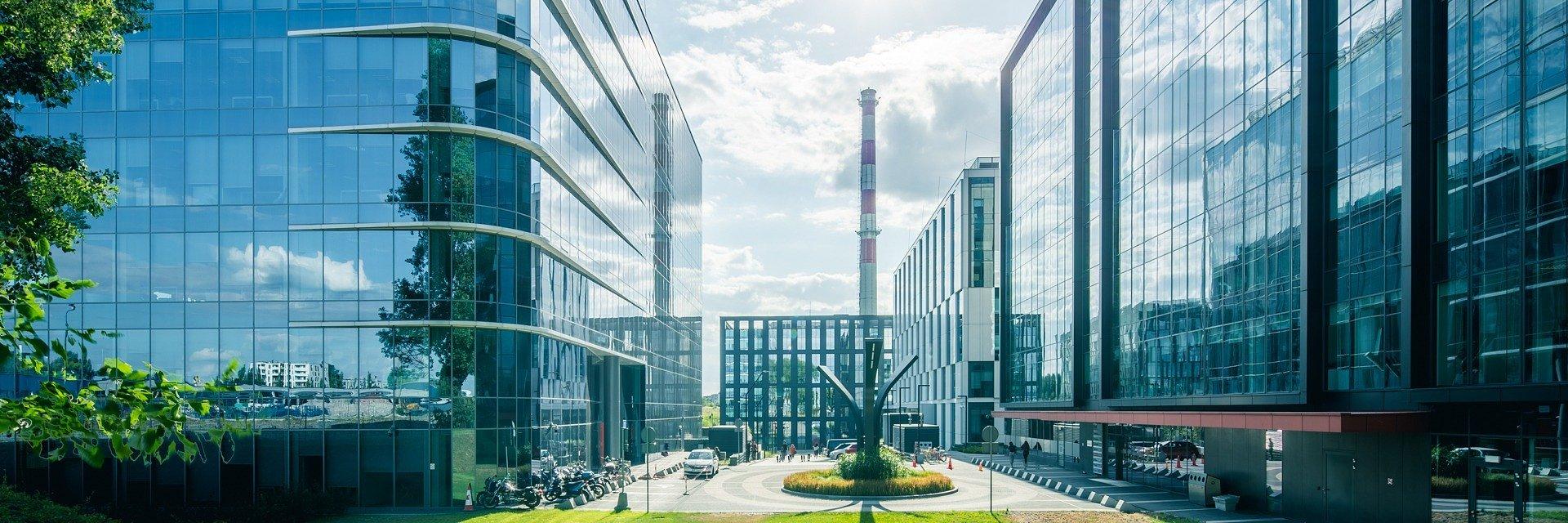 Krakowski rynek biurowy rośnie pomimo pandemii, firmy zostają w stolicy Małopolski
