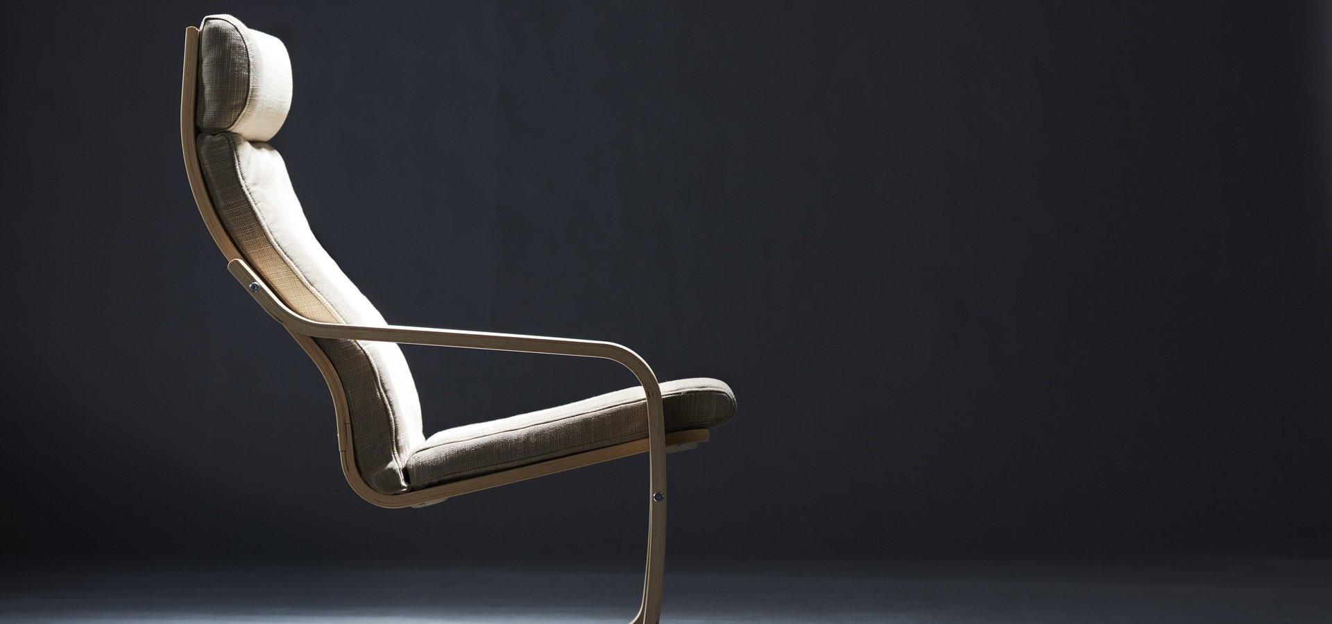 40 lat komfortu i stylu. Okrągły jubileusz fotela POÄNG