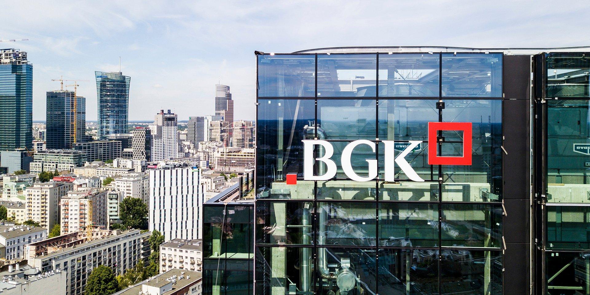 BGK z wysoką oceną agencji Fitch