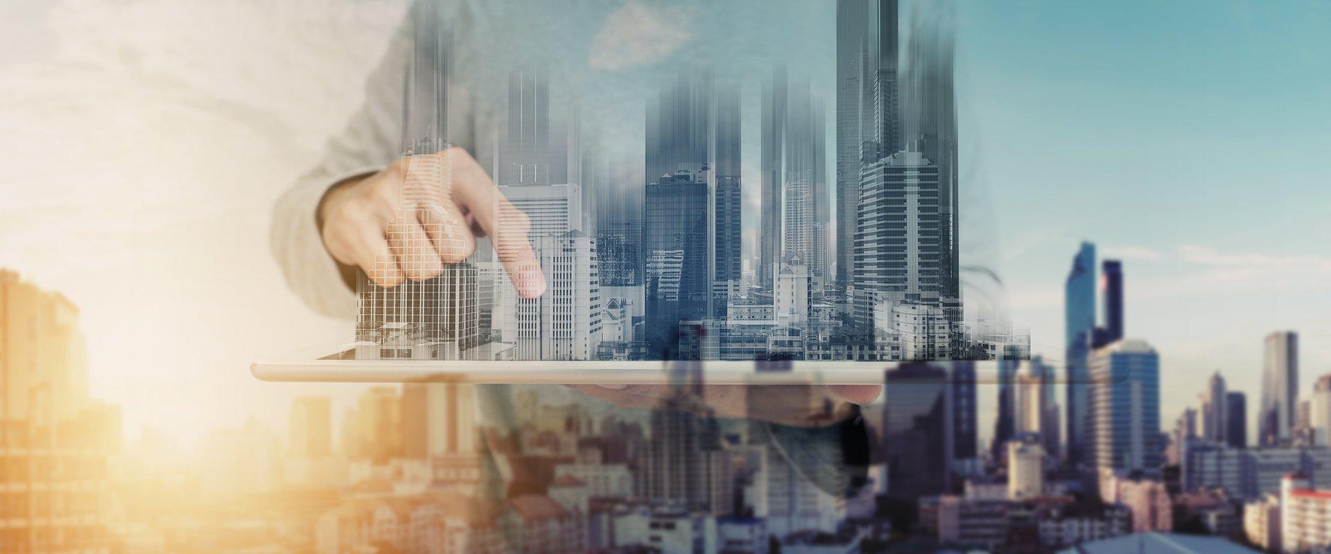Ważny awans w BNP Paribas Real Estate