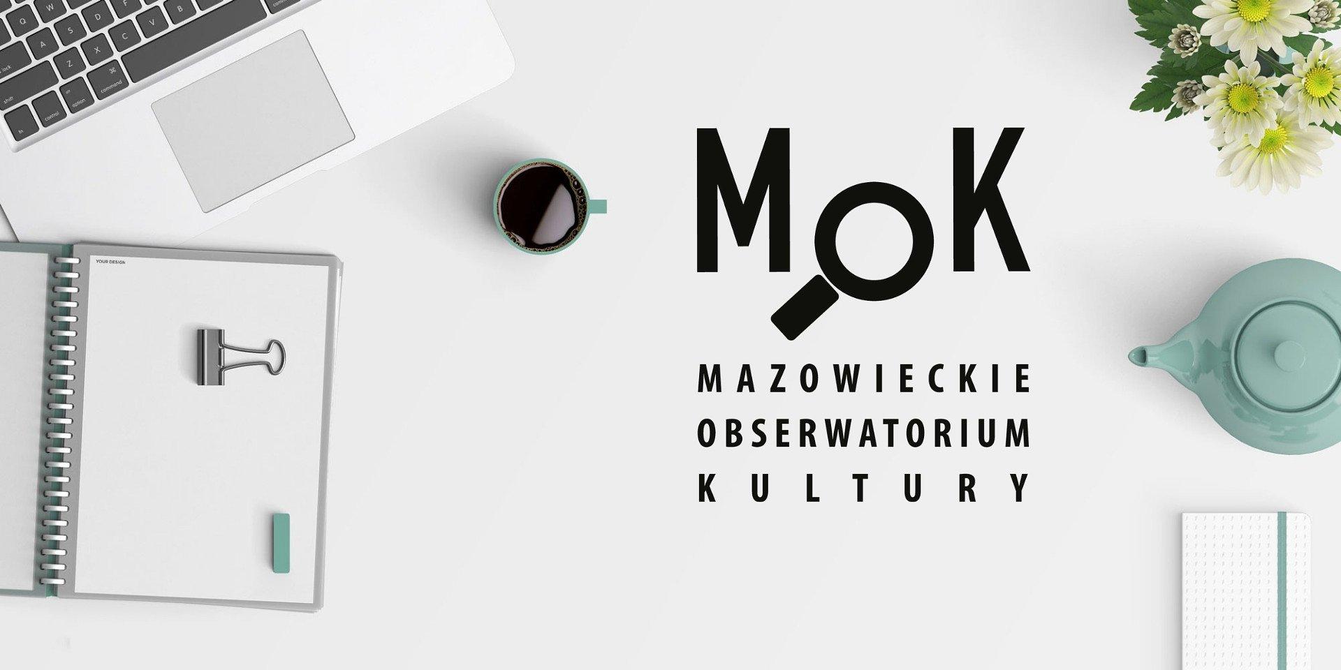 Ankieta MOK. Podziel się wiedzą o sposobach komunikacji w internecie