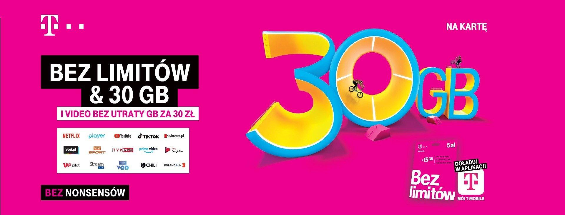 """3, 2, 1… GO! Startuje """"T-Mobile na kartę"""" w zupełnie nowym wydaniu"""