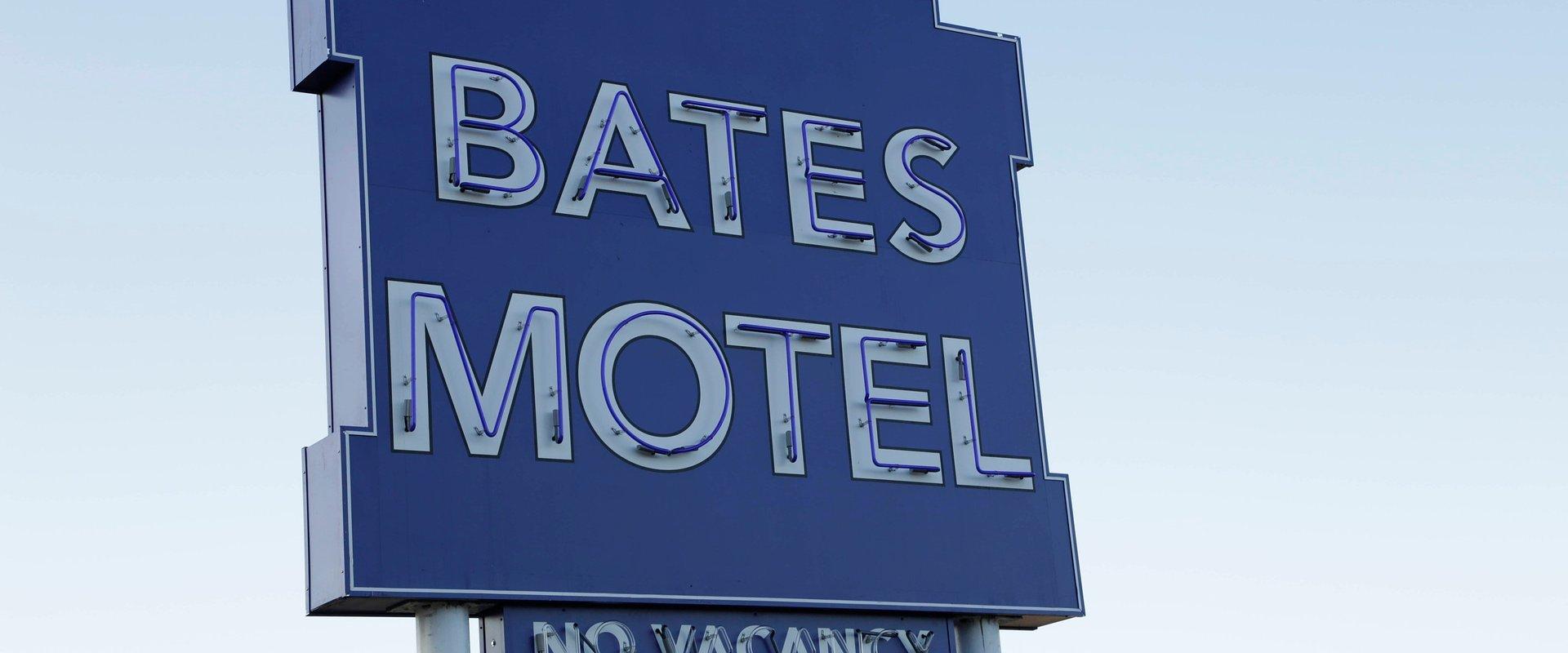 """W listopadzie na antenie Metro nowość, serial """"Bates Motel""""!"""