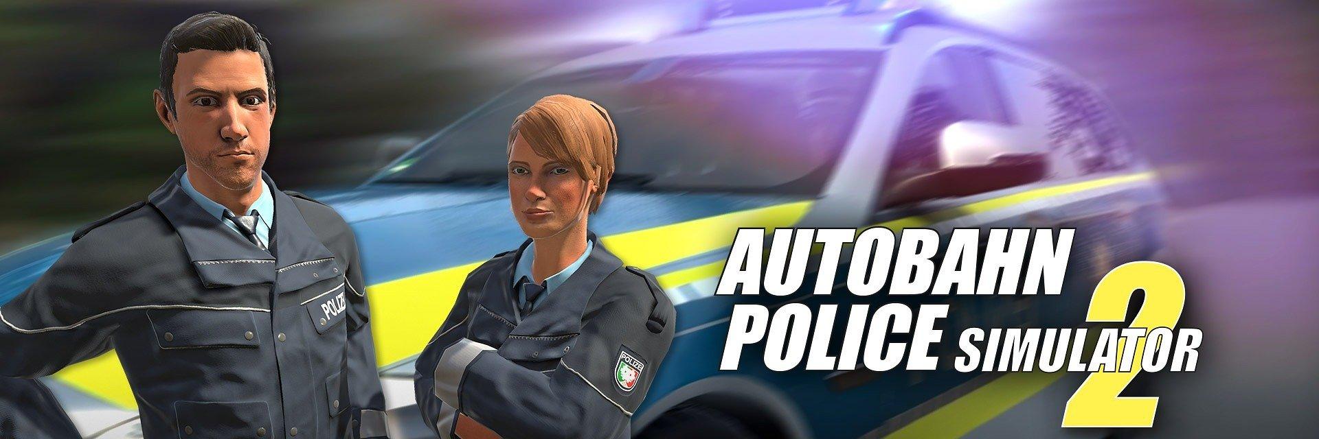 Autobahnpolizei Simulator 2 erscheint am 4. November für Xbox One