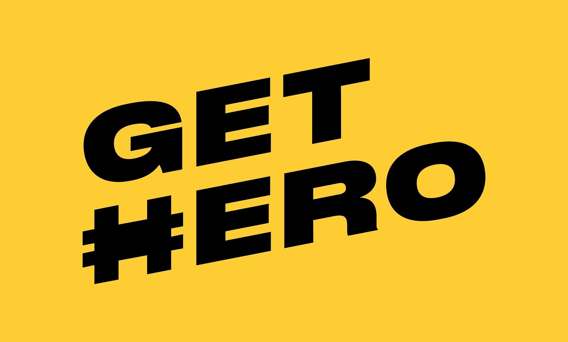 Agencja GetHero startuje z dwoma projektami, w ramach których bezpłatnie będzie dzielić się wiedzą ekspercką