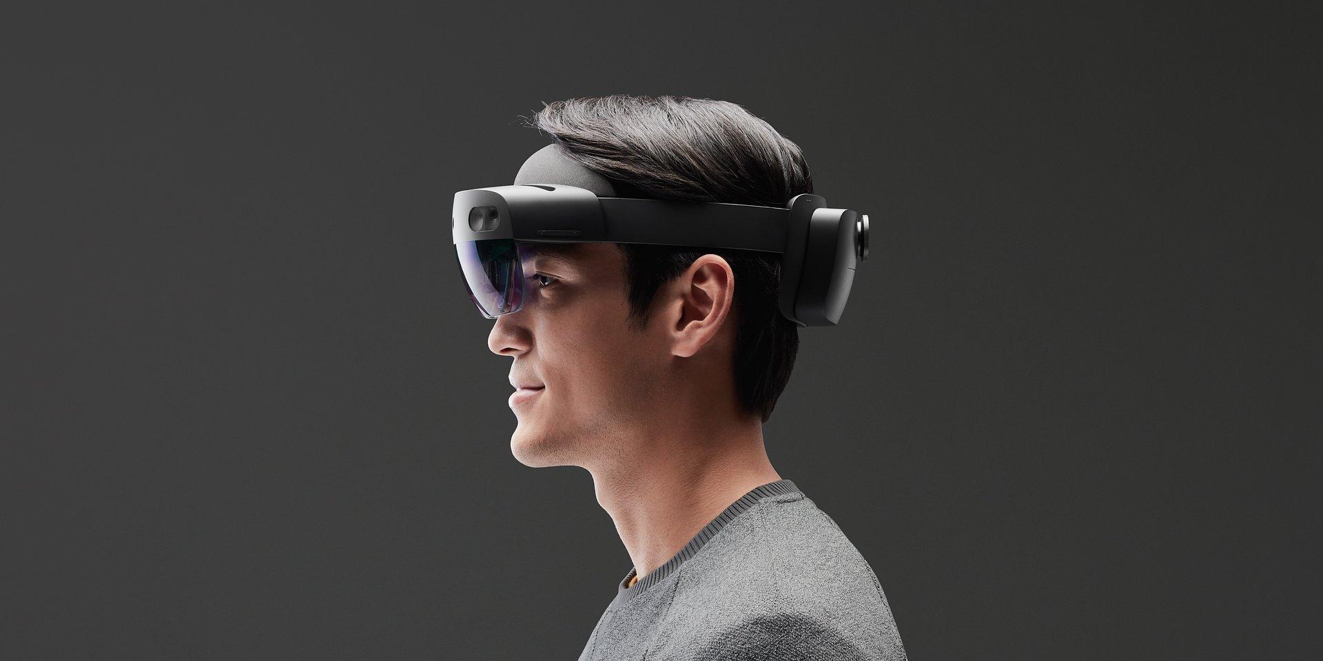 Uma nova realidade: Microsoft anuncia chegada de HoloLens a Portugal