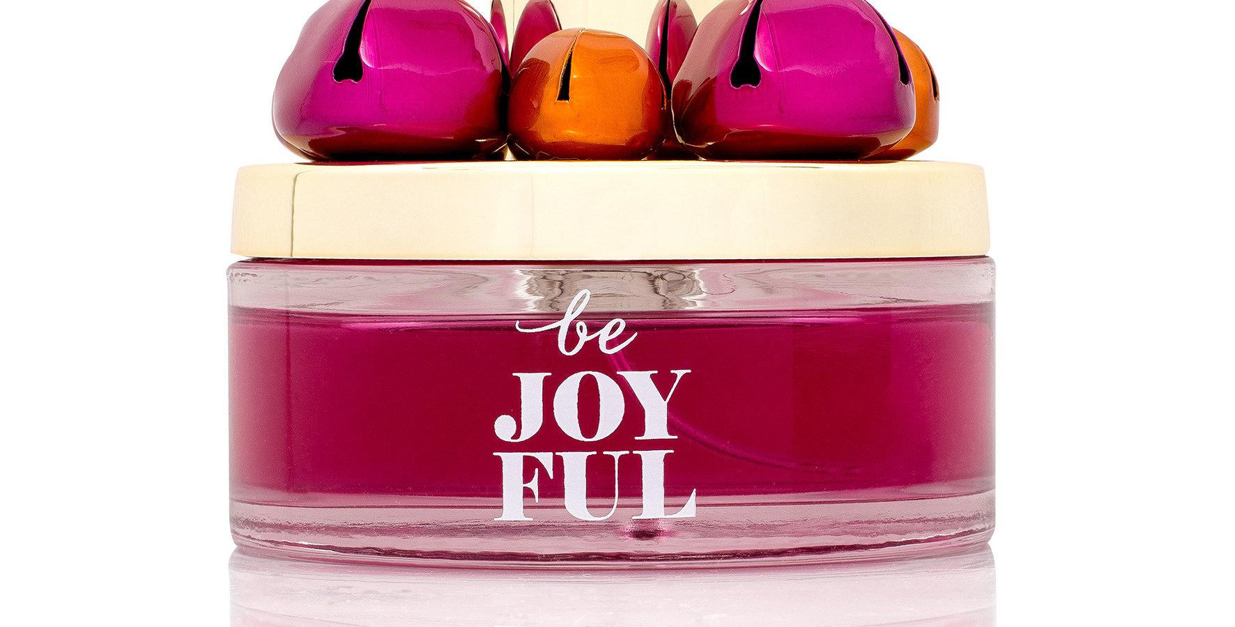 Karnawał czas zacząć –  kolekcja Be Joyful od Bath & Body Works