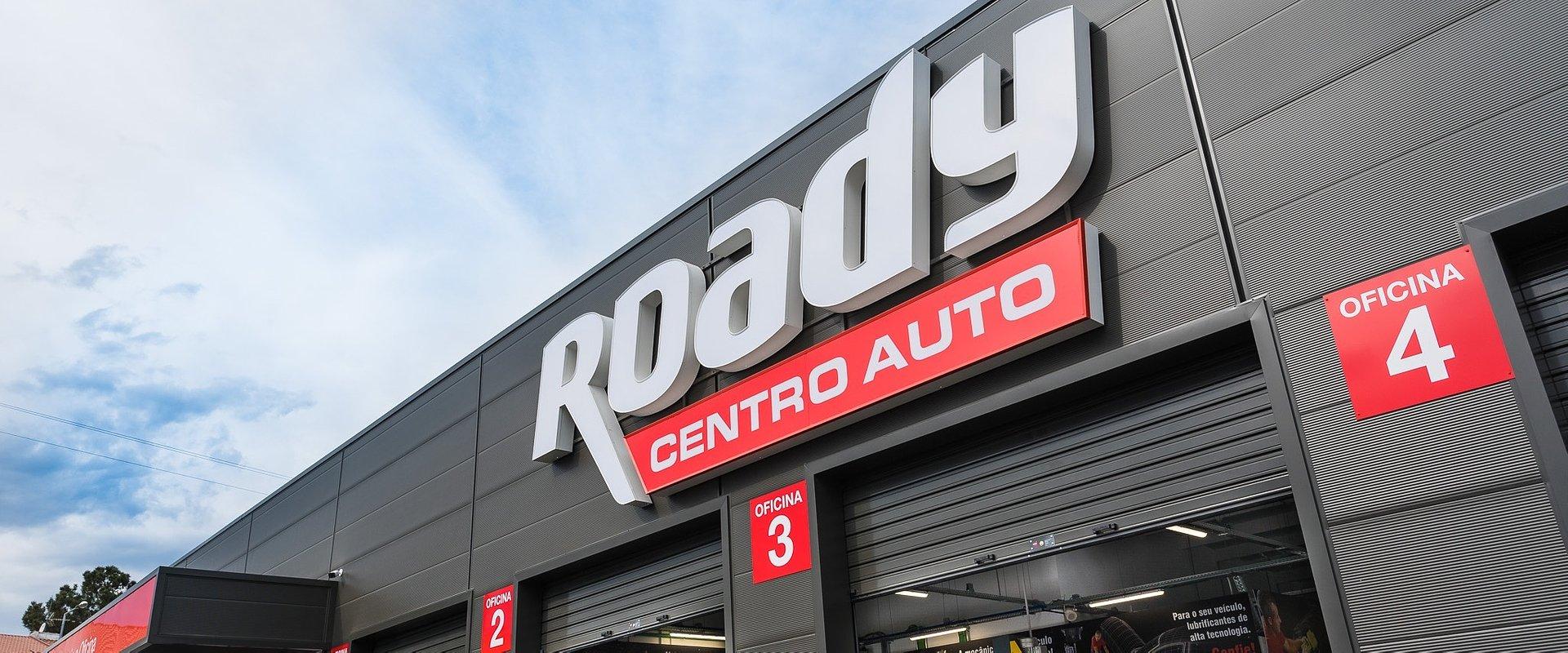 Roady lança serviço de revisão oficial no seu 22º aniversário