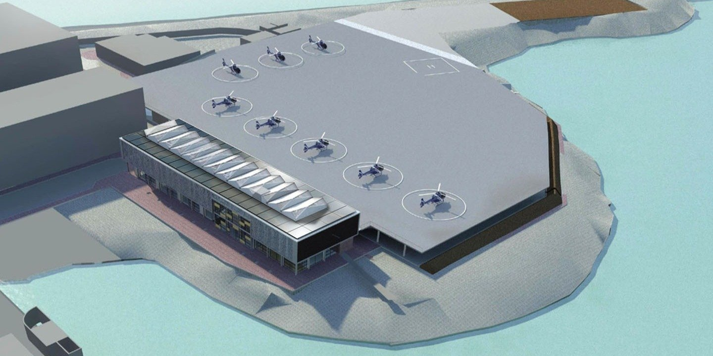 W Afryce powstają już projekty z dachami solarnymi SunRoof. Wybitny architekt Mokena Makeka docenił ich design i ekologiczną technologię