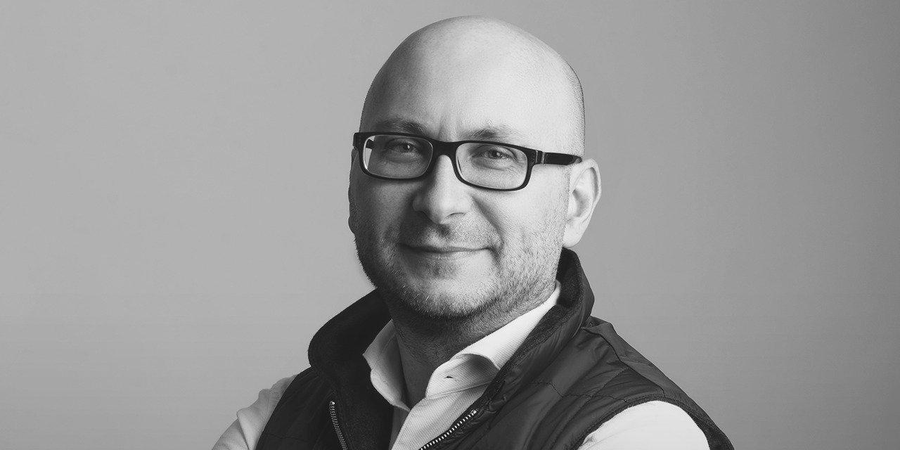 Rafał Wasyluk w jury The Extraordinary Awards
