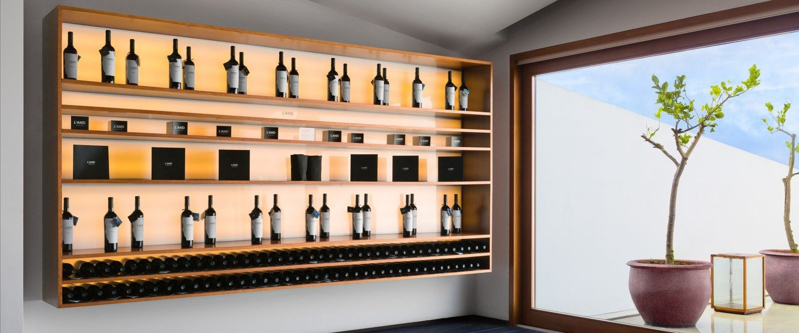 'Saborear' Portugal com um copo de vinho em 'pequenos hotéis'