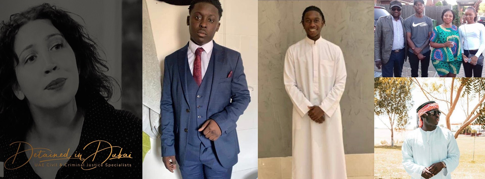 """""""You will go to prison if you don't pay"""" - Two economics students face 1.5 years in Dubai jail after falling victim to tourist rental car extortion scam"""