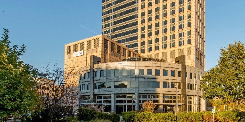 Avanssur zostaje na dłużej w Warsaw Trade Tower