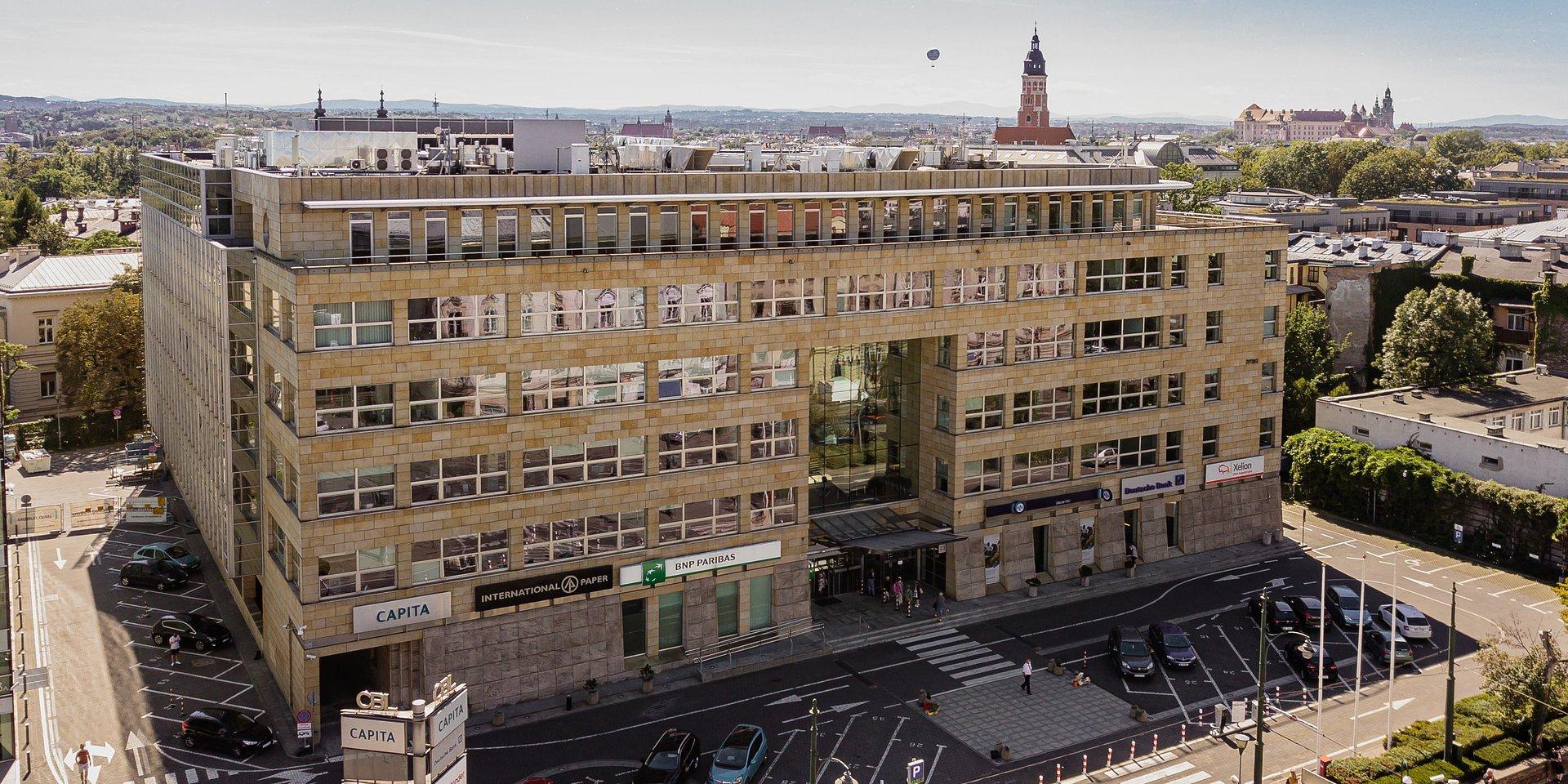 Allegro wynajmuje nowe biuro i powiększa zespół technologii w Krakowie