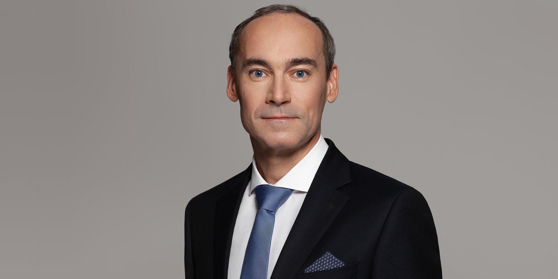 Nowy szef ryzyka w mBanku