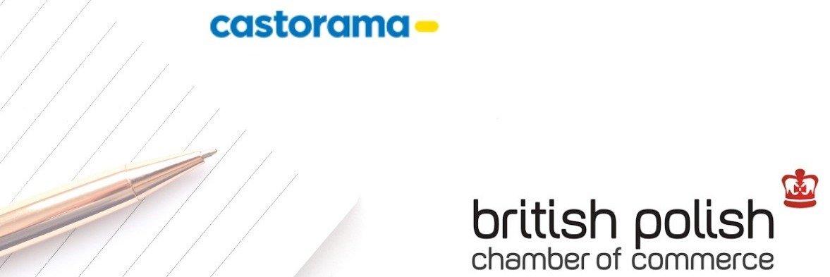 Castorama Polska została patronem British Polish Chamber of Commerce