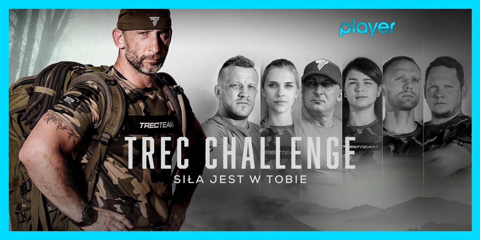 """""""Trec Challenge"""" już w Playerze!"""
