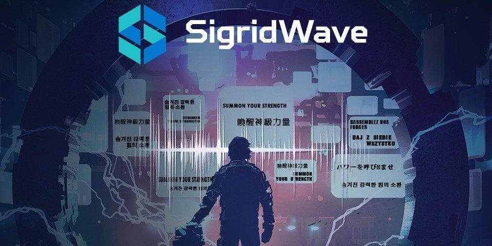 Acer zaprezentował SigridWave, tłumacza AI wyszkolonego w żargonie graczy. Został stworzony dla platformy Planet9