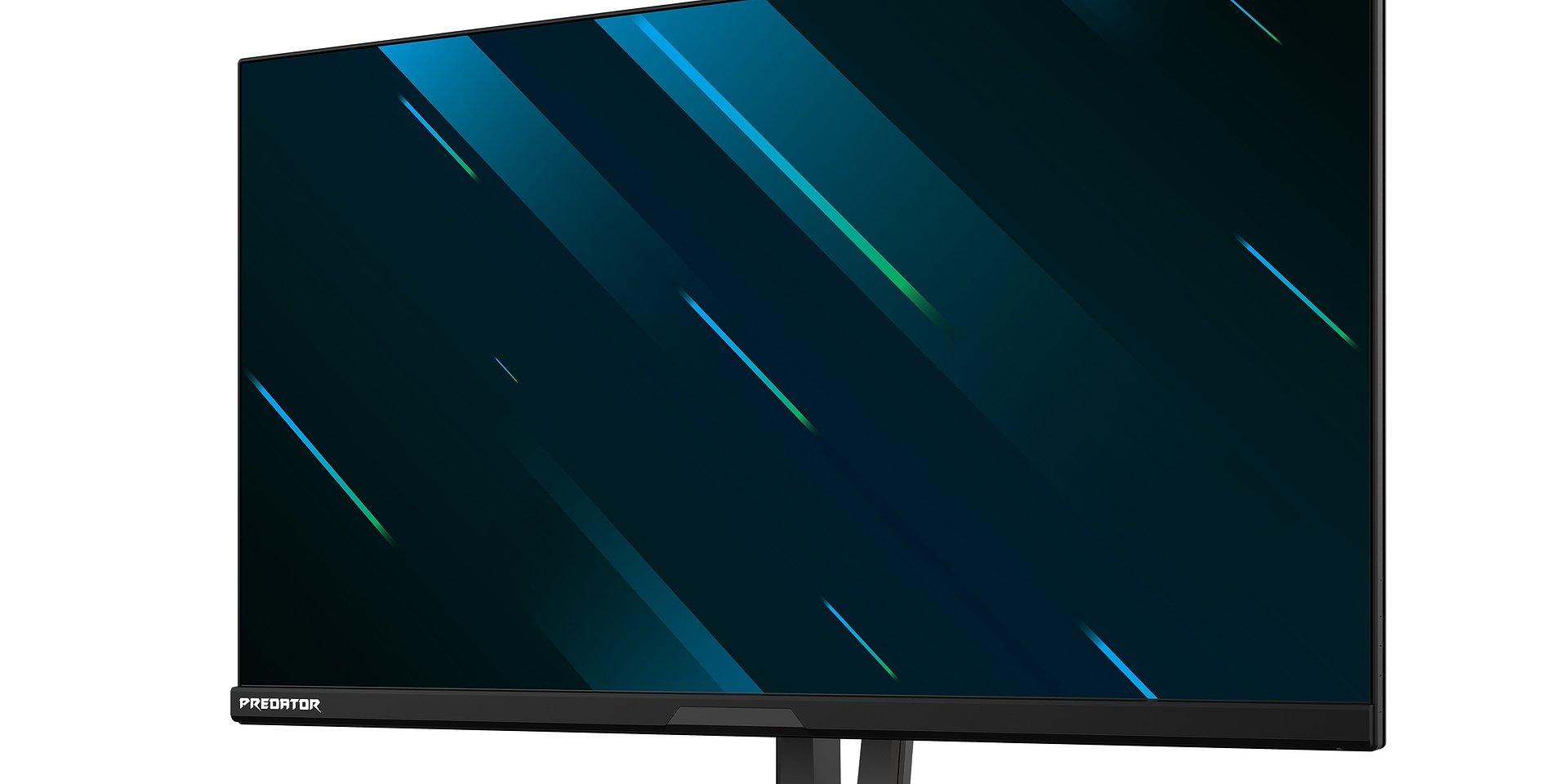 Acer rozszerza swoją nagradzaną gamę monitorów do gier o 6 nowych modeli Predator i Nitro