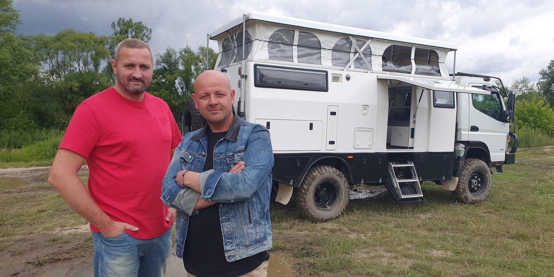 """Adam Klimek zwycięzcą trzeciej serii """"Klimek kontra Duda"""", 25 października start czwartego starcia"""