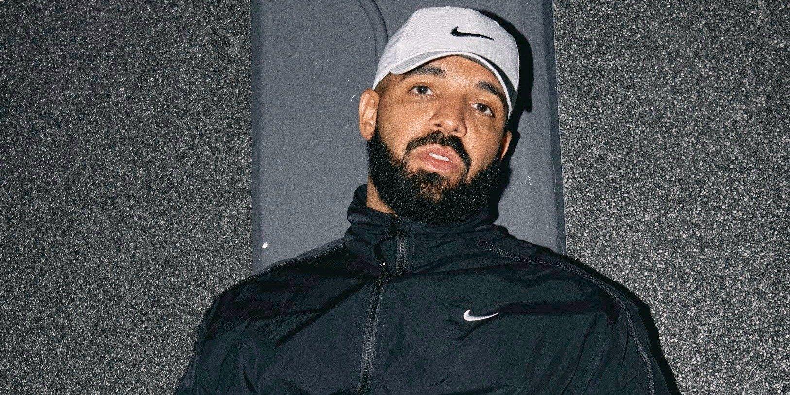 Drake zapowiada nowy album w styczniu