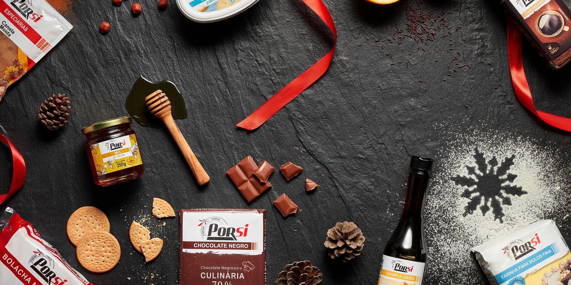 Intermarché lança primeiro livro de receitas tradicionais de Natal