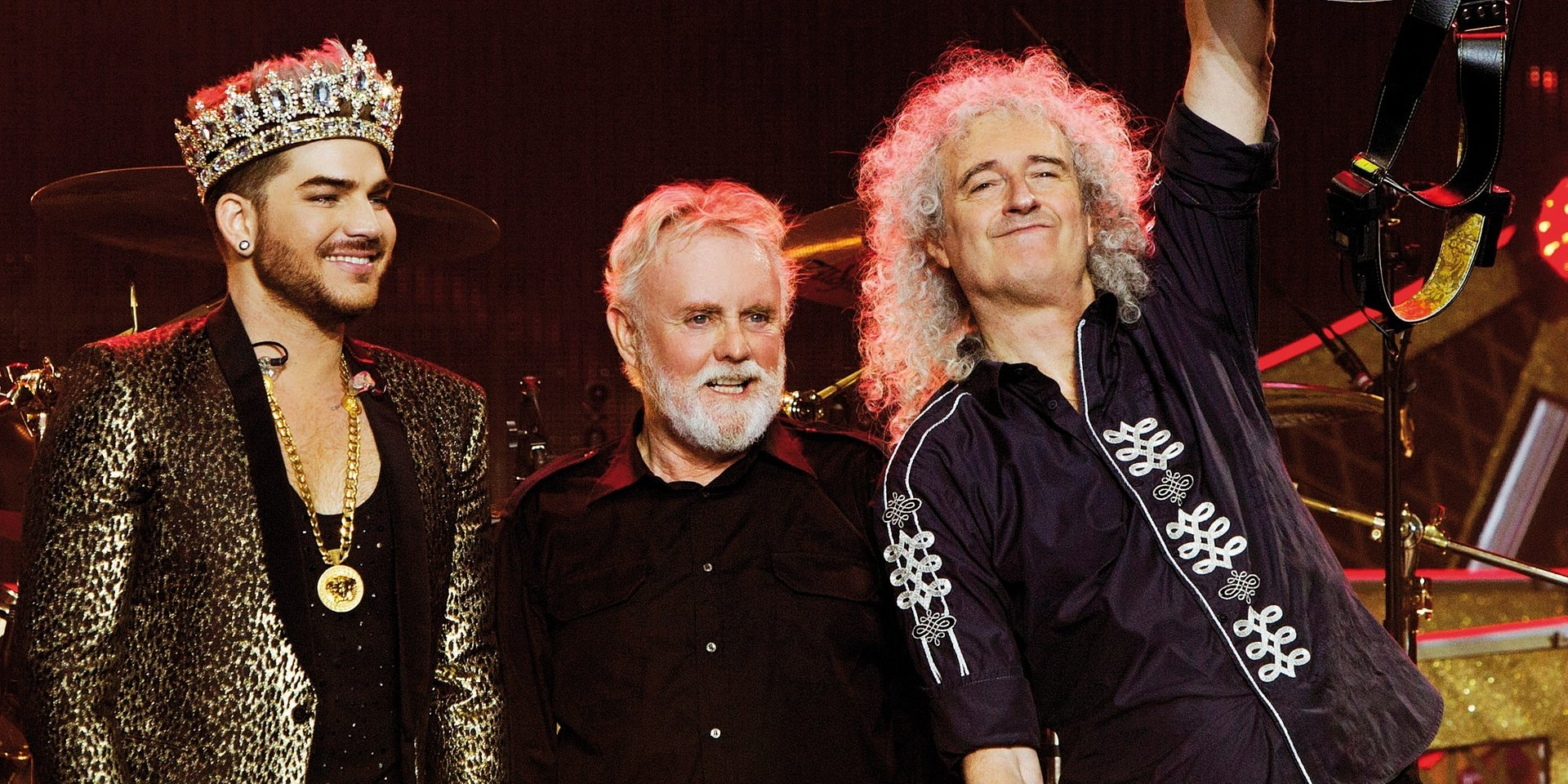 Queen z milionem odtworzeń i dziesiątym numerem jeden