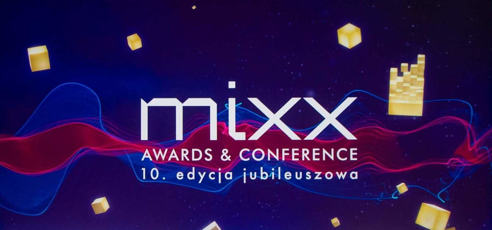 Relacja: MIXX Awards & Conference
