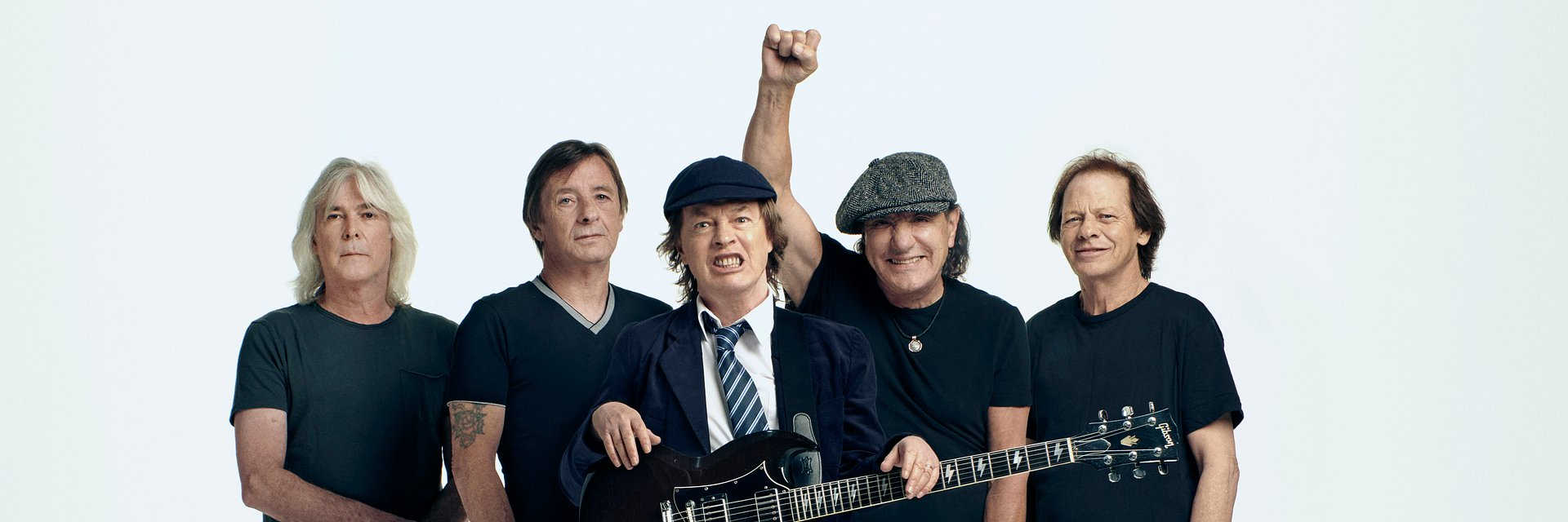 "AC/DC z klipem do ""Shot In The Dark""!"