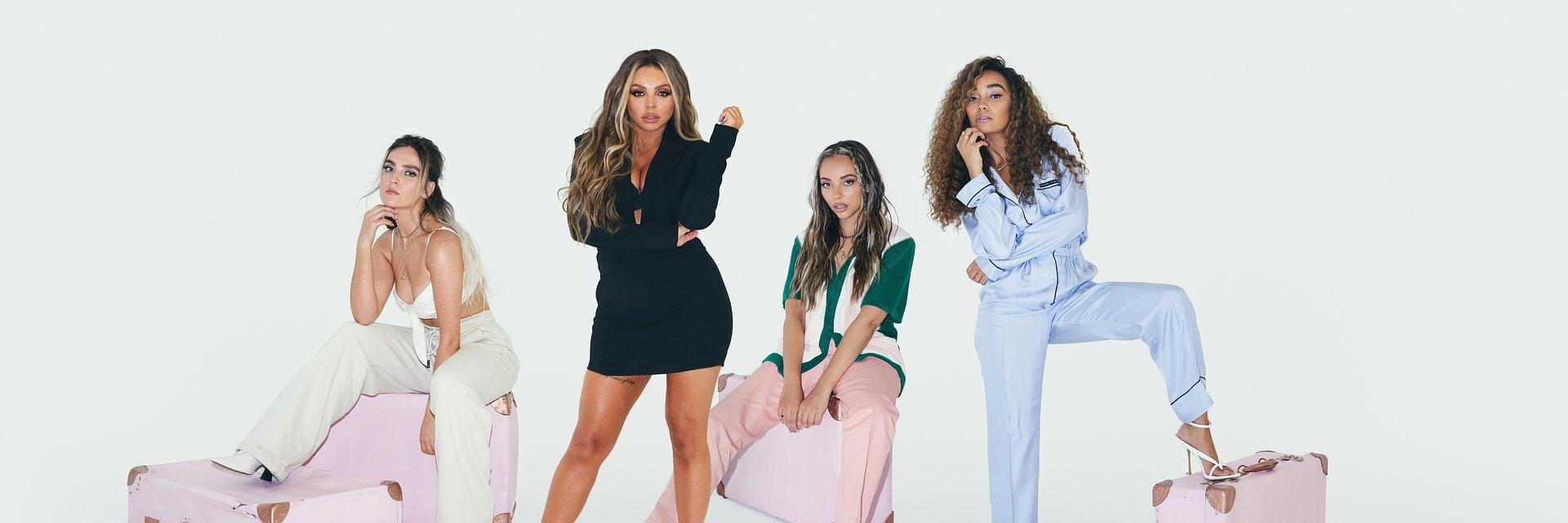"""Nowy singiel Little Mix """"Sweet Melody"""" już dostępny!"""
