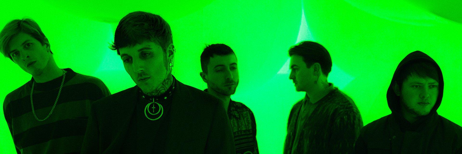 Nowa EP-ka Bring Me The Horizon już w ten piątek!