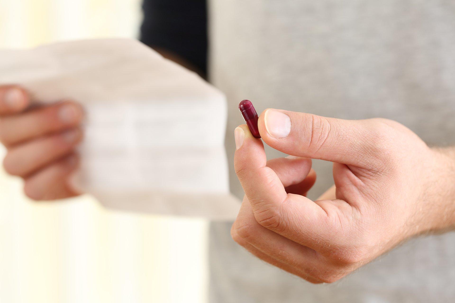 Wymagania dotyczące oznakowania opakowań produktu leczniczego i treści ulotki