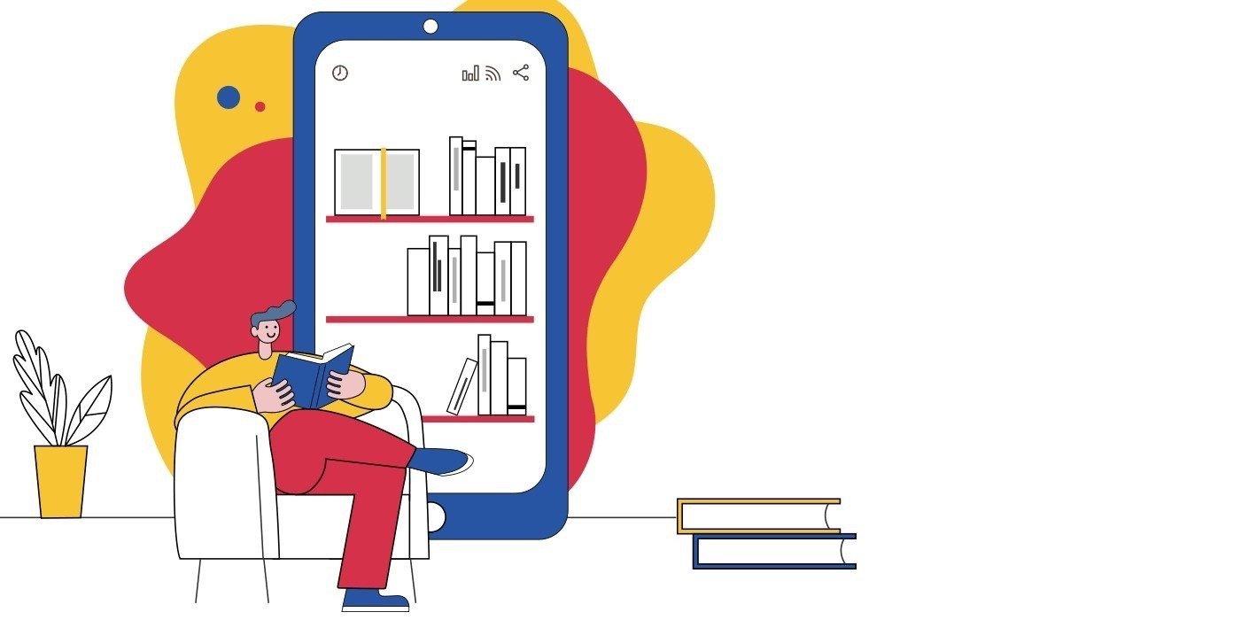 Sukcesy kultury w sferze online. Wirtualne Targi Książki z rekordowym zainteresowaniem