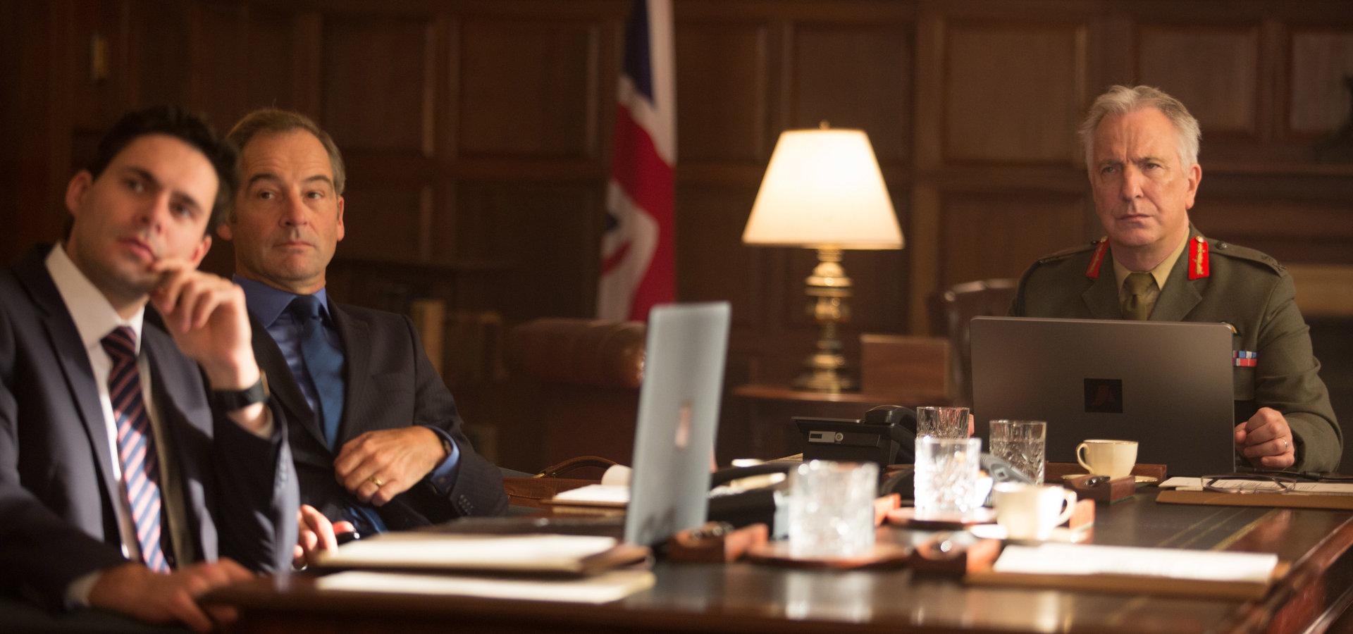 Alan Rickman po raz ostatni na ekranie. Porywające widowiska i najlepsze premiery w styczniu tylko w CANAL+