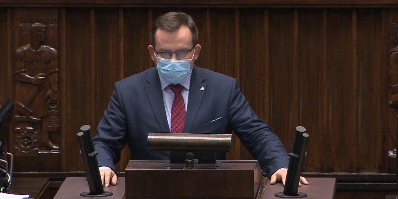 Drugie czytanie ustawy o zawodzie farmaceuty. Do projektu wpłynęły poprawki