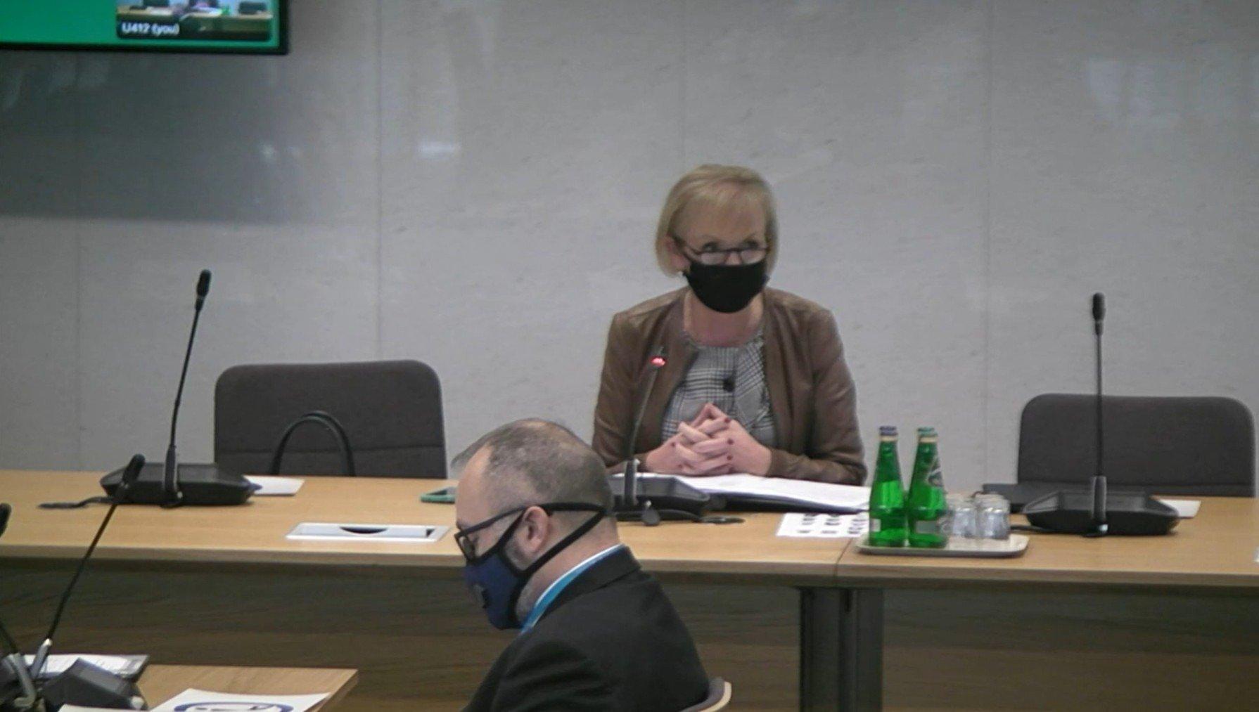 Komisja Zdrowia rozpatrzyła poprawki do projektu ustawy o zawodzie farmaceuty