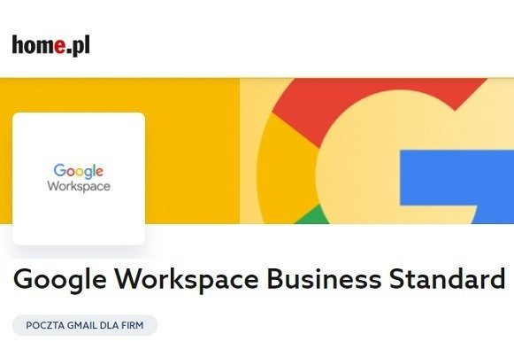 home.pl uzyskał tytuł Google Workspace Premier Level Partner