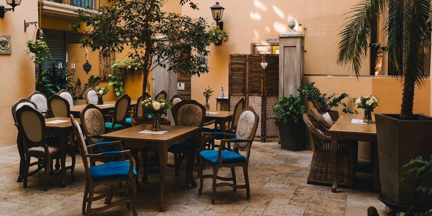 Włochy w samym sercu Poznania! Kluczem do sukcesu restauracji są ludzie i świeże produkty