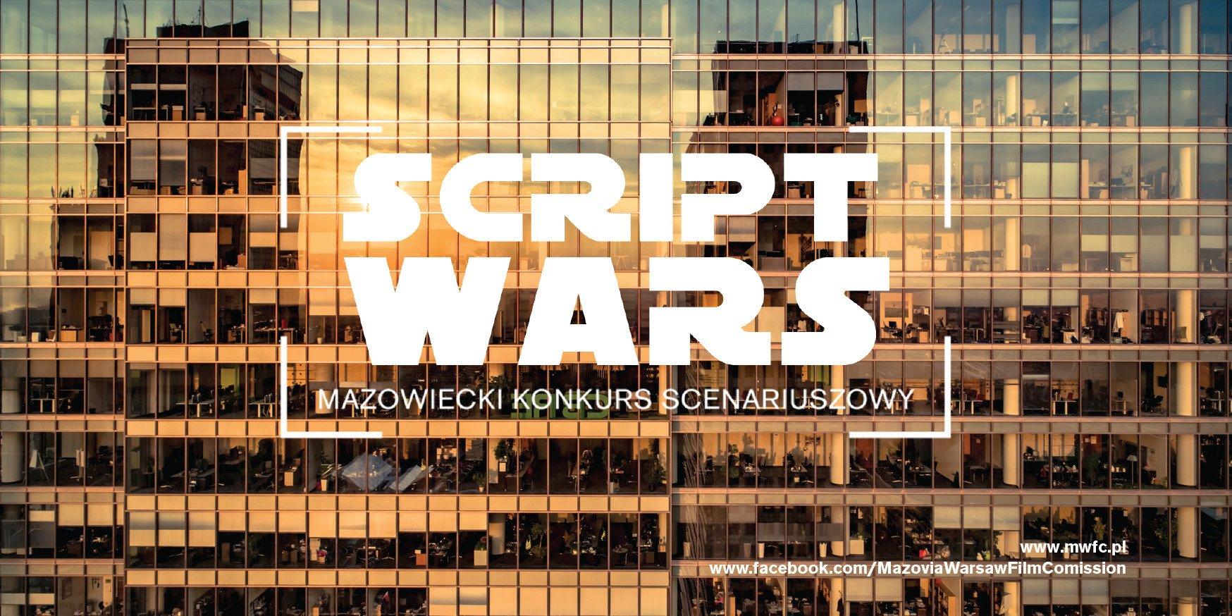 16 tekstów w finale Script Wars
