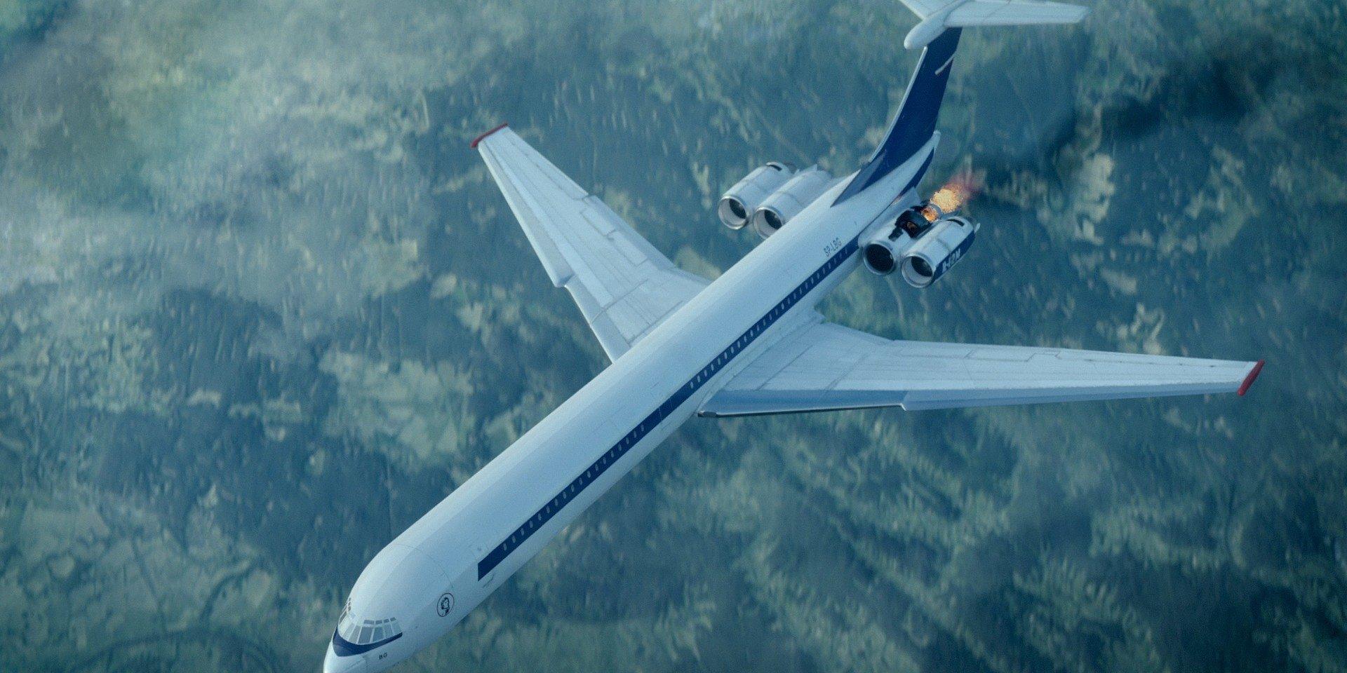 Największe polskie katastrofy: tragiczny wypadek samolotu w Lesie Kabackim
