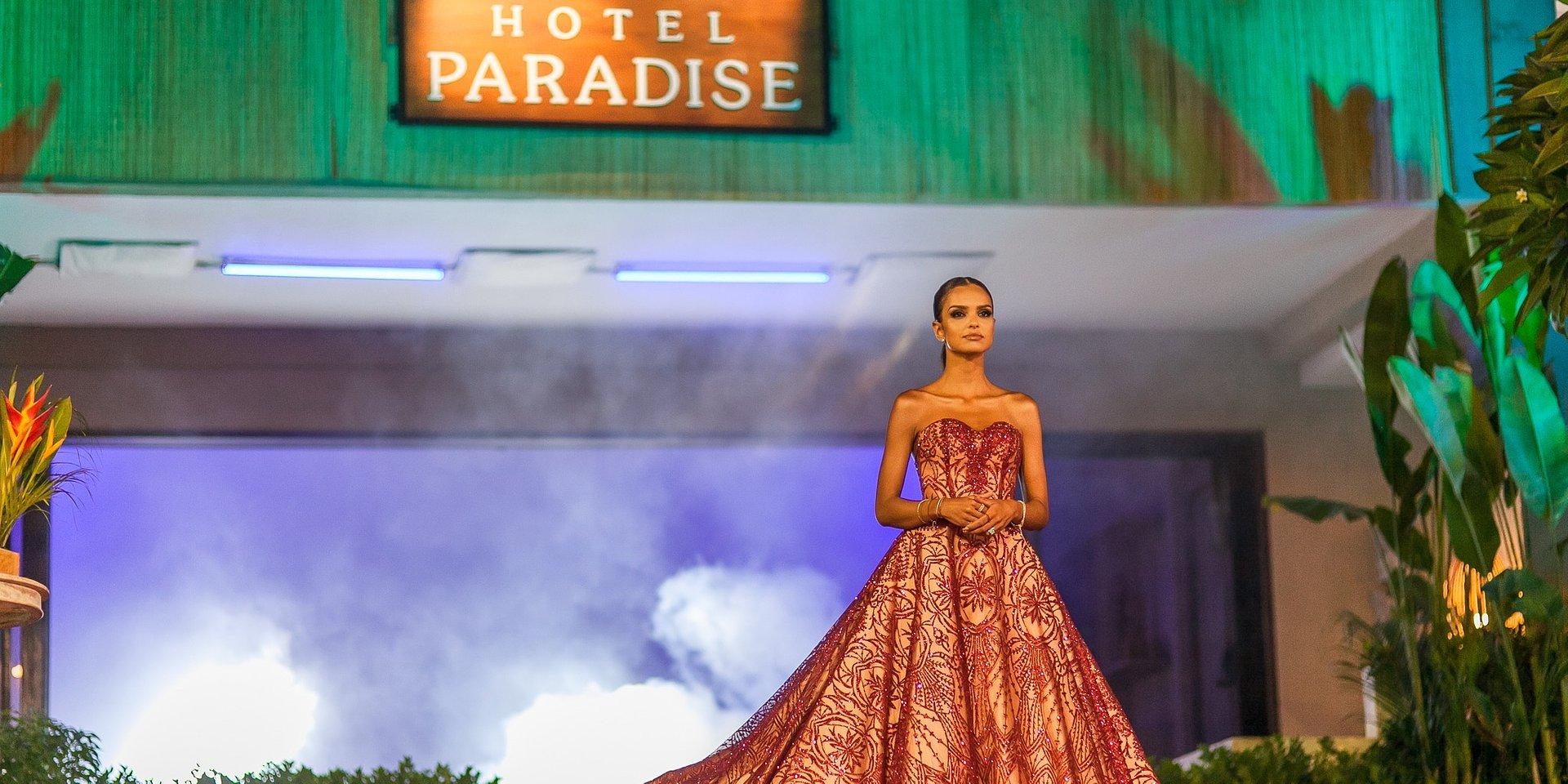 Finał drugiej edycji Hotelu Paradise już 19 listopada na antenie Siódemki!