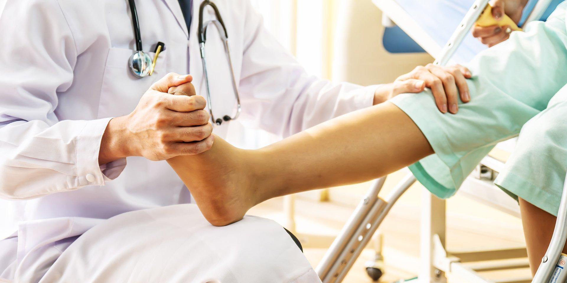 Bezpieczna wizyta ortopedyczna w czasie pandemii – to możliwe!