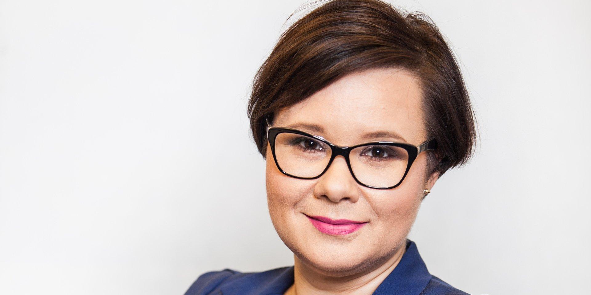 Joanna Komolka szefową informacji w Radiu ZET