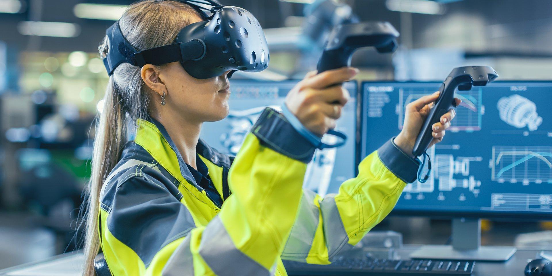 Przemysł na home office, czyli o potencjale robotyzacji w dobie pandemii