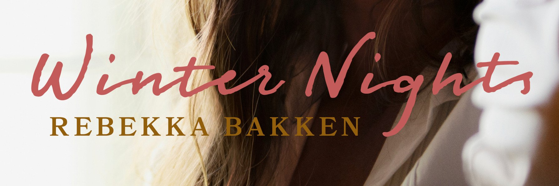 Album Rebekki Bakken na zimowe wieczory
