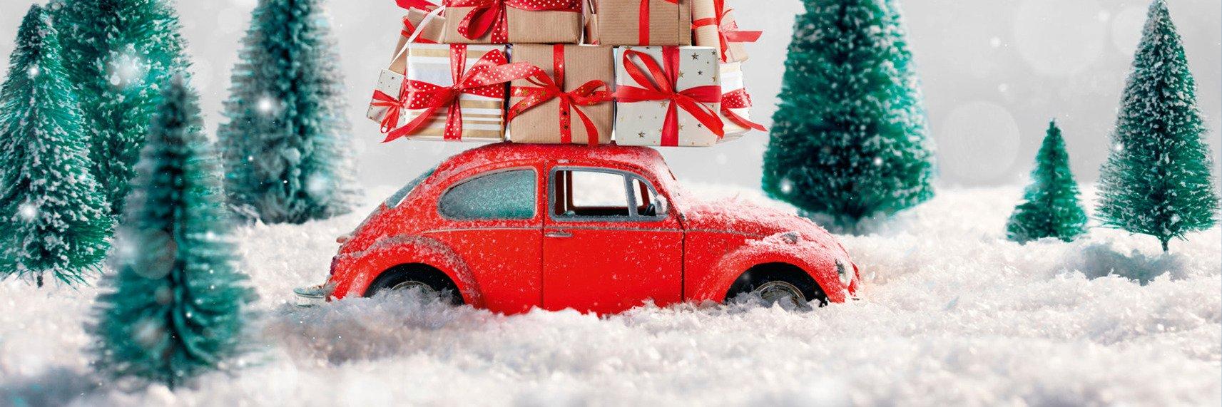 Empik prezentuje: Best Christmas Hits vol. 4