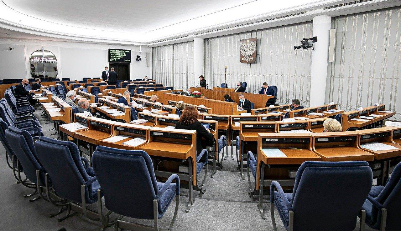 Czy w Senacie czeka nas kolejna batalia o kształt ustawy o zawodzie farmaceuty?