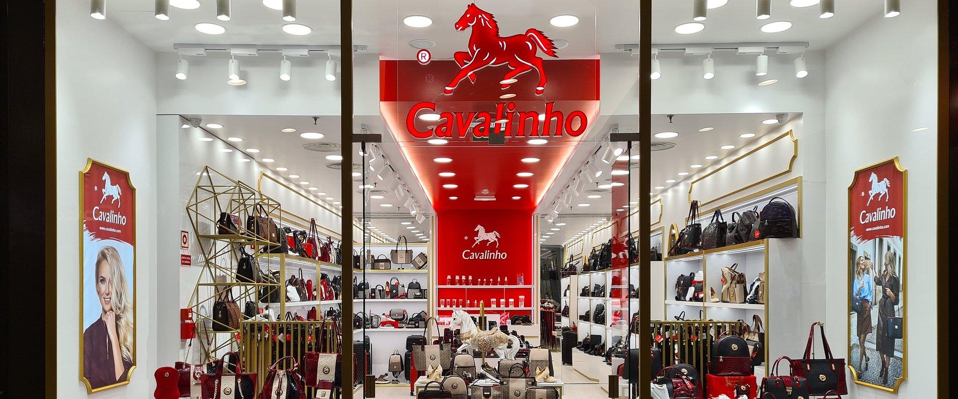 Cavalinho abre loja no MadeiraShopping
