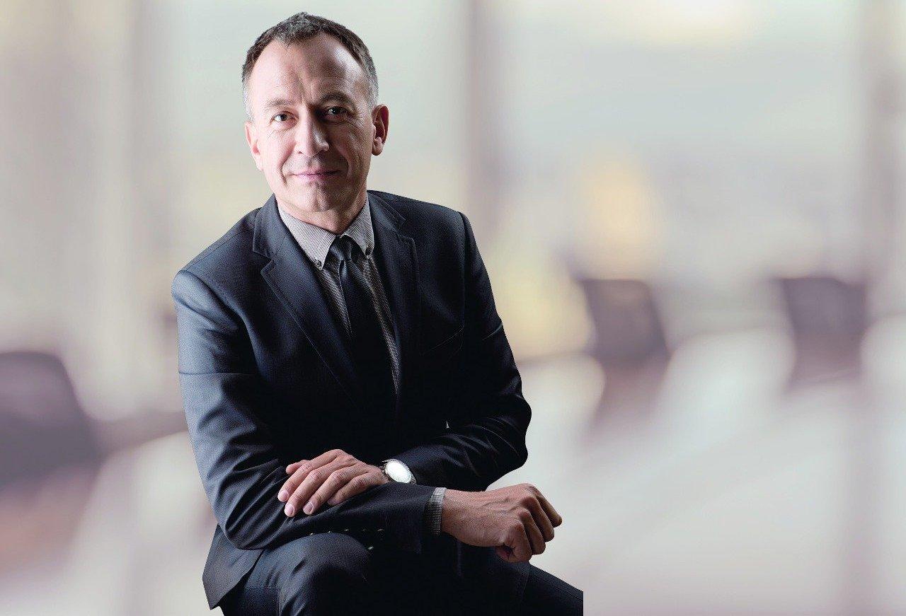 Kazimierz Herba: Bez aptekarzy nie bylibyśmy w tym miejscu