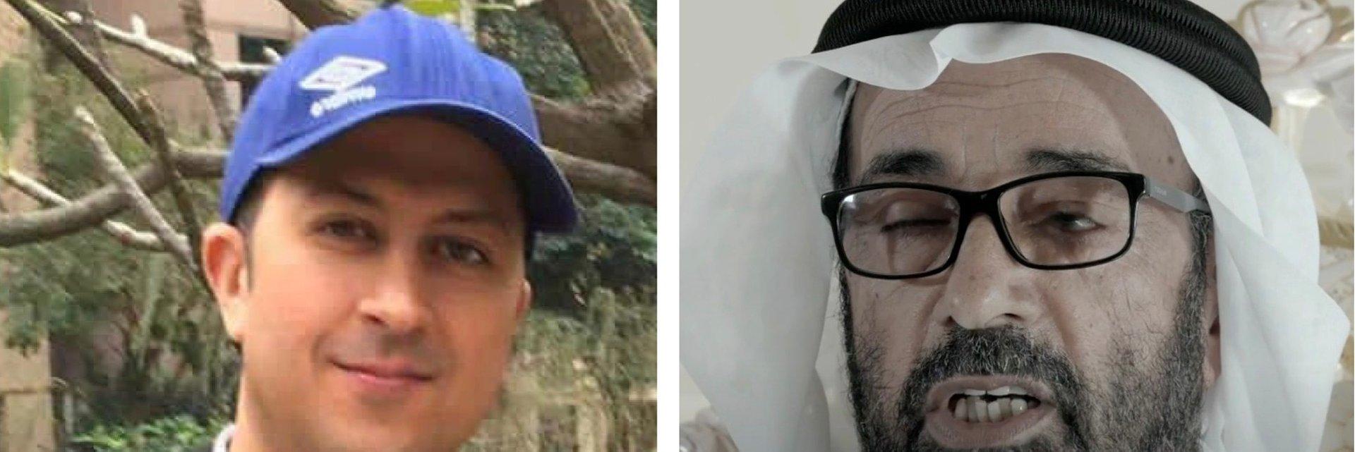 Man facing life sentence in UAE for 'upsetting Sheikh.'